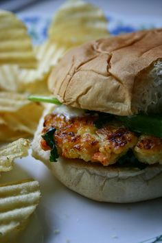 Bake It and Make It with Beth: Delicious Cauliflower Burgers (that don't taste like cauliflower)!