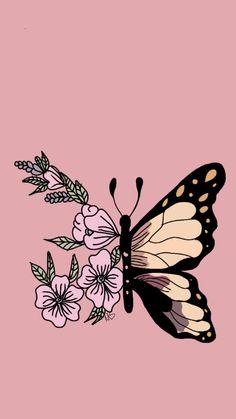 Happy Wallpaper, Phone Wallpaper Images, Tumblr Wallpaper, Computer Wallpaper, Wallpaper Iphone Cute, Pink Wallpaper, Cool Wallpaper, Pattern Wallpaper, Wallpaper Backgrounds