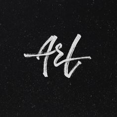 Letters working together. Type by @affffect | #typegang if you would like to be featured | typegang.com | typegang.com #typegang #typography