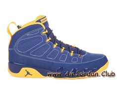 Homme Air Jordan 9 Retro ´´Calvin Bailey Royal Blue Gold´ Chaussures Jordan Release prix Bleu - 1705280386 - Nike Air Jordan Officiel Site (FR) Air Jordan 9, Jordan 9 Retro, Royal Blue And Gold, Blue Gold, Basket Pas Cher, Jordan Release Dates, Baskets, Basket Ball, Sneakers