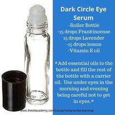Dark Circle Eye serum