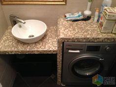 столешница в ванную под раковину и стиральную машину фото: 10 тыс изображений найдено в Яндекс.Картинках