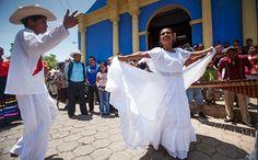 Teach English Nicaragua
