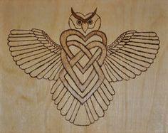 Celtic Owl-ACBarton