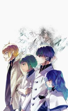 Tokyo Ghoul:re #GG #anime