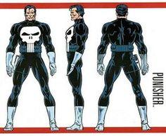 ¿Quien es quien? DC Comics: Universo Marvel heroes