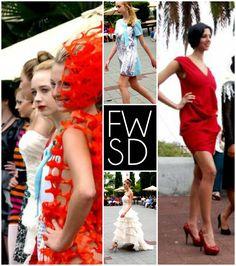 Fashion Week San Diego  Ticket Giveaway [click through to enter!]