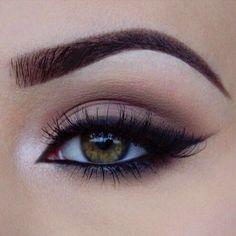 Beautifuly make up 💄💄💄