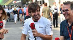Formula 1, la risata di Alonso ultimo grido di libertà - Autosprint