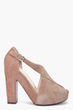 3.1 phillip lim platform heels