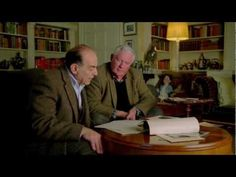 David Suchet - The Mystery of Agatha Christie 1/3