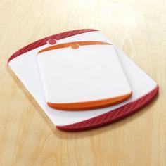 Food Network 2-pc. Cutting Board Set