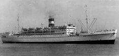 Karanja one of the few ships which were sailing from Mombasa / Bombay / Mombasa. Merchant Navy, Mombasa, The World's Greatest, Glasgow, The Expanse, Kenya, West Coast, Sailing, Castle