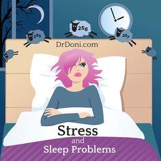 Stress and Sleep Problems