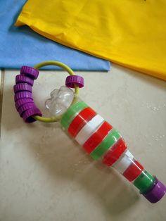 Giocabosco: creare con Gnomi e Fate: Costruire strumenti musicali con i bambini 2
