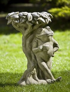 Superb 831 Best Frog Garden Statues Images In 2019 Garden Statues Ocoug Best Dining Table And Chair Ideas Images Ocougorg