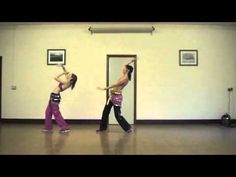 ▶ Jai Ho Zumba - YouTube