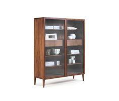 Light Vetrina by Riva 1920 | Display cabinets