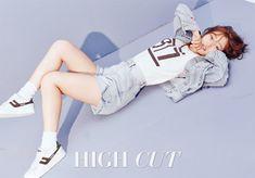 K-Pop Babe Pics – Photos of every single female singer in Korean Pop Music (K-Pop) K Pop, Kpop Girl Groups, Kpop Girls, Jung Chaeyeon, Cosmic Girls, Beautiful Girl Image, Female Singers, Single Women, High Cut