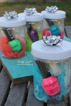 Spa Kit Gift Idea