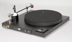 Well Tempered Lab . simplex turntable