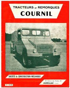Cournil