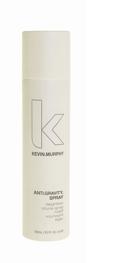 Anti-gravity spray by kevin murphy - a paraben free volume boost that is *certified* cruelty free!