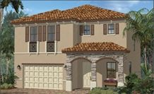 The Carmel at Silver Palms Community