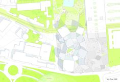 Gallery - BIG wins International Competition to design Tallinn's new City Hall - 13