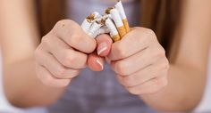 La dependencia mental del acto de fumar es más fuerte que el mono físico. Para dejar de fumar es necesario superar esta dependencia.
