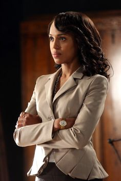 Olivia Pope's style