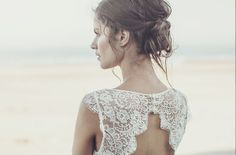 note: {wedding inspiration | lookbook : laure de sagazan, paris} by {this is glamorous}, via Flickr
