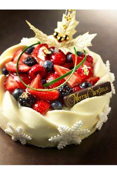 ときめき,クリスマスケーキ,シャングリ・ラ