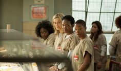 Watch This: Orange Is The New Black #theeverygirl