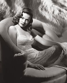 Gene Tierney - Page 26 - the Fashion Spot
