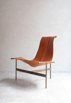 TG-15 Lounge chair by BDDW