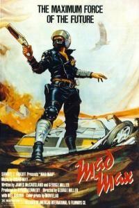 Mad Max. An Aussie classic.