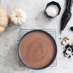 Chocolate Mousse Rec
