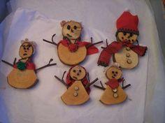 diy christmas   ornaments wood
