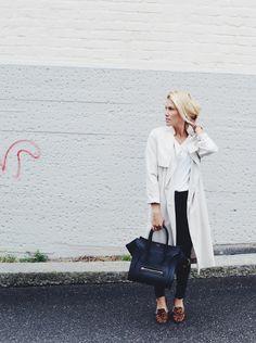 Fall jeans - lainahöyhenissä | Lily.fi