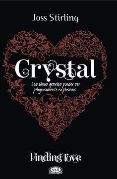 Descargar el libro Crystal gratis (PDF - ePUB)