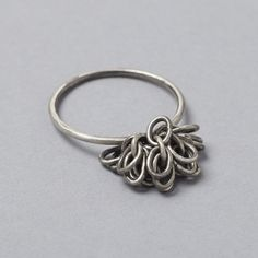 Ring by Jo Lavelle (admittedly I already have one ring by Jo but I definitely have room for more!)