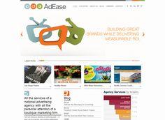 AdEase. San Diego Advertising Agency.