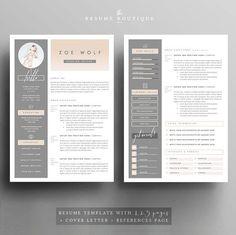 || PROMO-CODE: 2 Lebensläufe für 25$ USD, verwenden Sie Code 2PLEASE ||  Willkommen in der Lebenslauf-Boutique! Wir erstellen Vorlagen, die Ihnen helfen, einen bleibenden Eindruck zu machen, bei der Beantragung Ihrer Traumkarriere. Unser Ziel ist es für Raffinesse und Eleganz mit modernem Touch, kombiniert mit einem durchdachten Design mit viel Platz für alle Text-Inhalte.  ▬▬▬▬▬▬▬▬▬▬▬▬▬▬▬▬▬▬▬▬▬▬▬  Laden Sie diese Datei für einen professionell gestalteten und einfach anpassen, 2 SEITE…