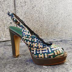 f6781eca2 www.zapatoymoda.es  shoes  coleccion2015  primavera2015  verano2015   summer2015  ponsquintana  shop  online  tienda  oficial  venta  online   pons  quintana ...