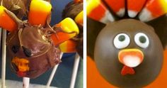 """Haven't we all been there? Funny Thanksgiving """"Nailed It"""" moments"""