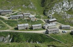 Jagdhausalmen | Nationalpark Hohe Tauern | Defereggental