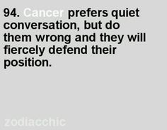 Cancer fact