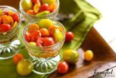 tomato and ginger salad