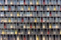 Signalhuset / NOBEL | Plataforma Arquitectura